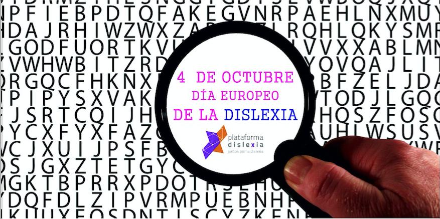 Día de Dislexia